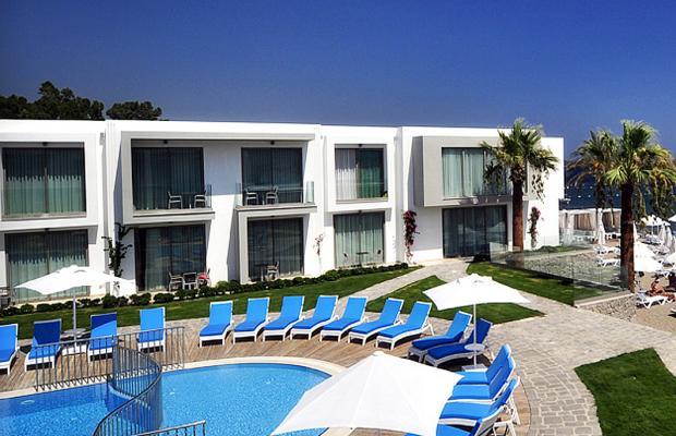 фотографии отеля Lugga Boutique Hotel & Beach изображение №27