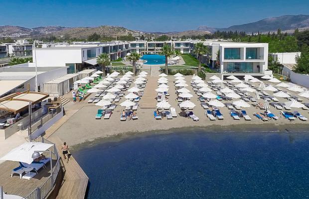 фотографии отеля Lugga Boutique Hotel & Beach изображение №7