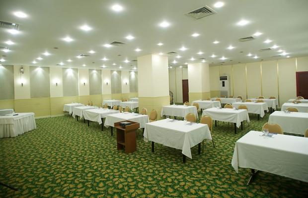 фотографии отеля Kervansaray Bursa City Hotel изображение №7