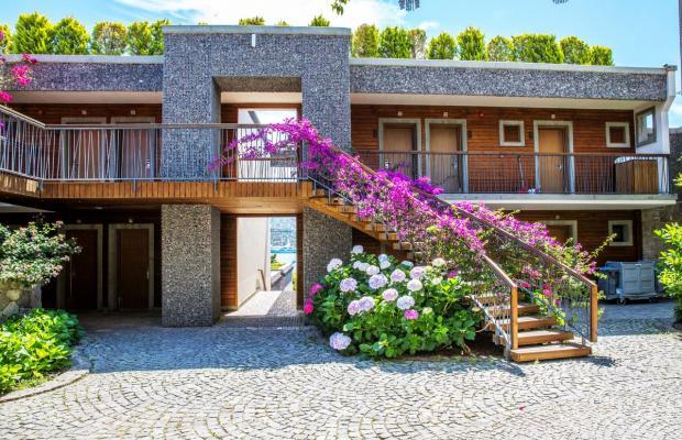 фото отеля Costa Farilya Special Class Hotel Bodrum изображение №65