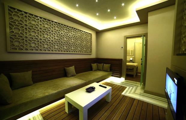 фото Costa Farilya Special Class Hotel Bodrum изображение №38