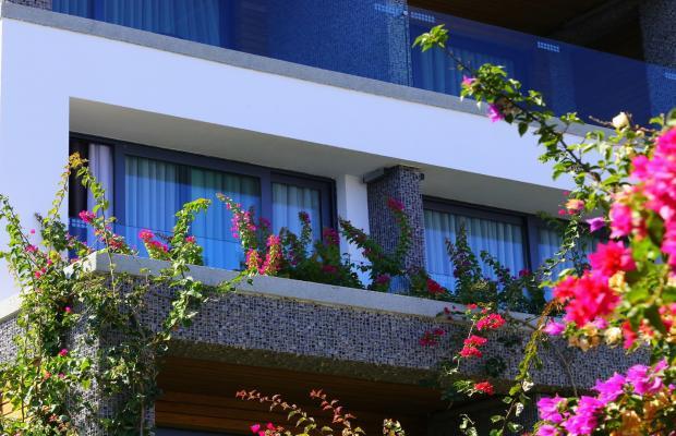 фото отеля Costa Farilya Special Class Hotel Bodrum изображение №21
