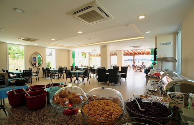 фото отеля Dilekagaci Boutique Hotel & Beach изображение №61