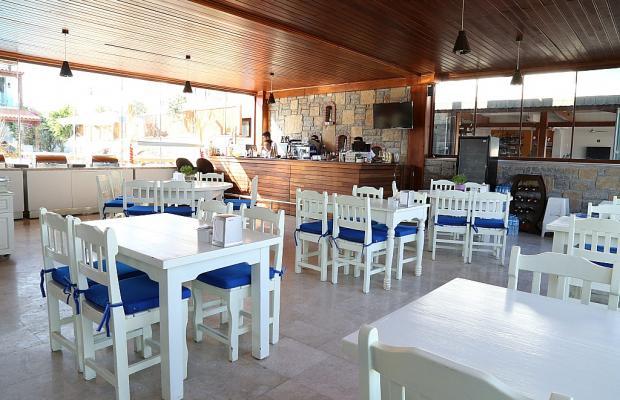 фотографии отеля Dilekagaci Boutique Hotel & Beach изображение №3