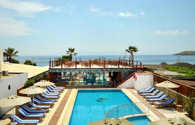 фото отеля Dilekagaci Boutique Hotel & Beach изображение №1