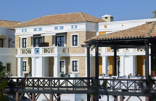 фотографии отеля Aldemar Royal Mare изображение №35