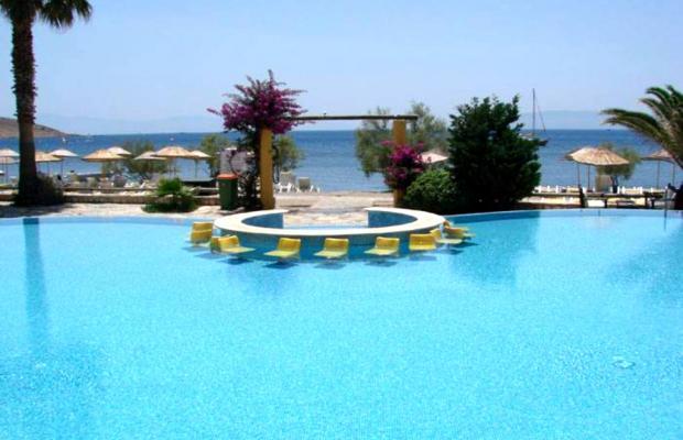 фотографии отеля Onderhan Beach Club изображение №11