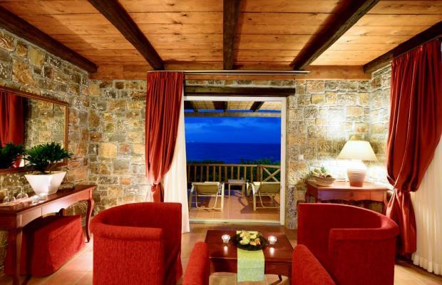 фото отеля Alexander Beach Hotel & Village изображение №21