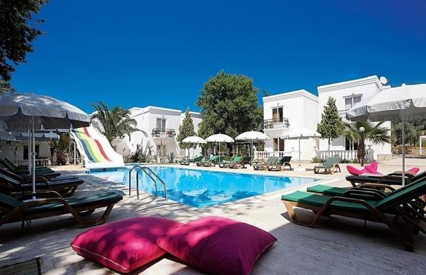 фото отеля Club Alisya Beach Hotel изображение №5