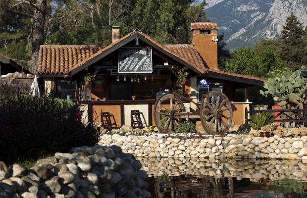 фото Berke Ranch Hotel изображение №18
