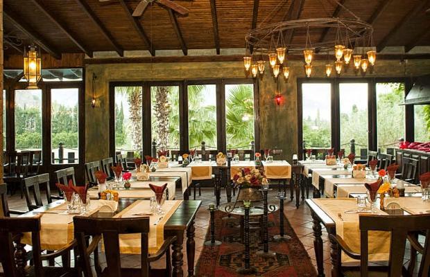 фотографии отеля Berke Ranch Hotel изображение №7