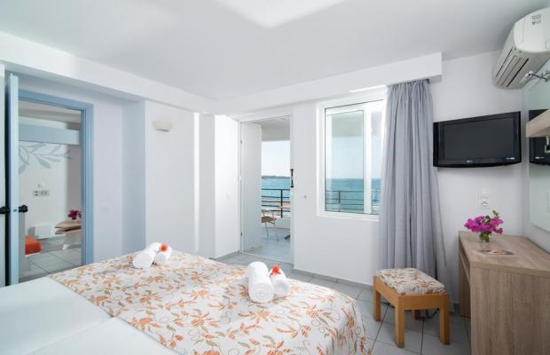 фотографии Alia Club Beach Apt Hotel изображение №24