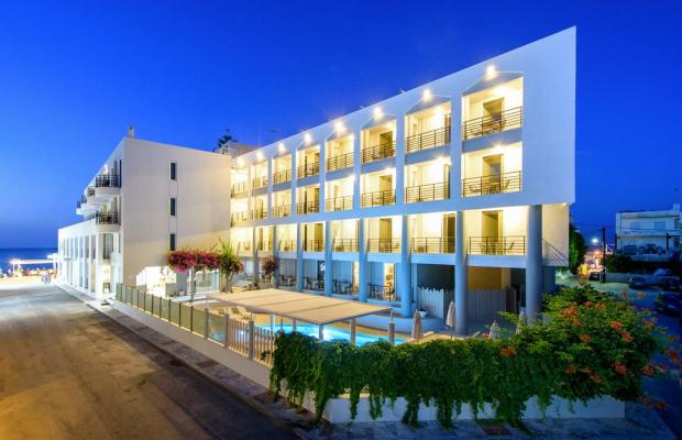 фото отеля Alia Club Beach Apt Hotel изображение №9