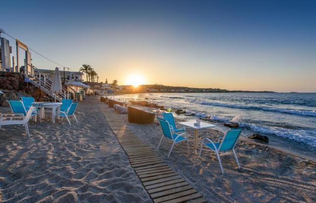 фотографии отеля Alia Club Beach Apt Hotel изображение №7