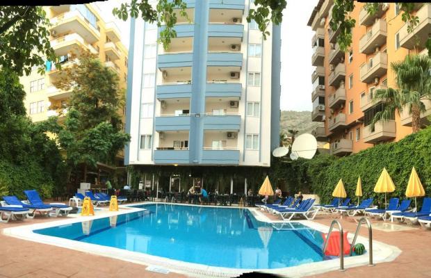фото отеля Fun Point Hotel изображение №1