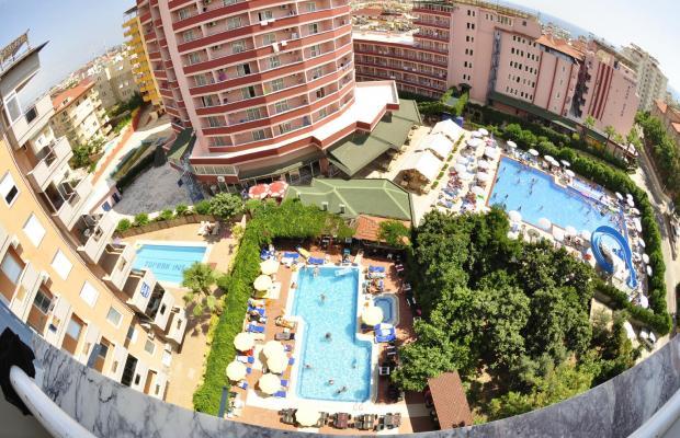 фотографии Fun Point Hotel изображение №12