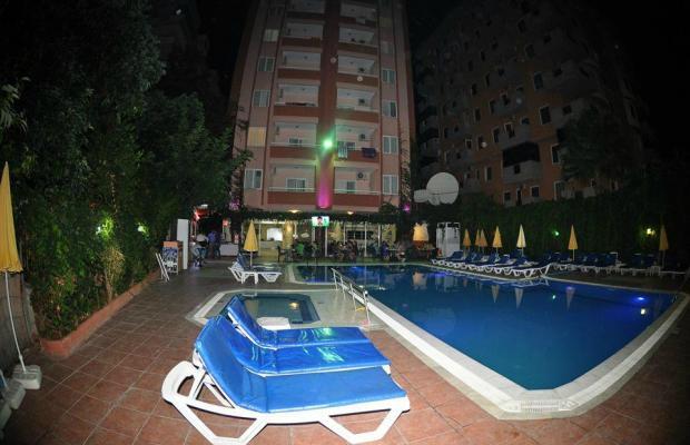 фотографии отеля Fun Point Hotel изображение №7