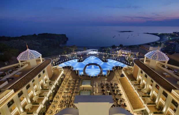 фото Litore Resort Hotel изображение №38