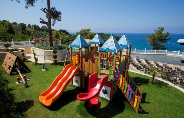 фото Litore Resort Hotel изображение №6