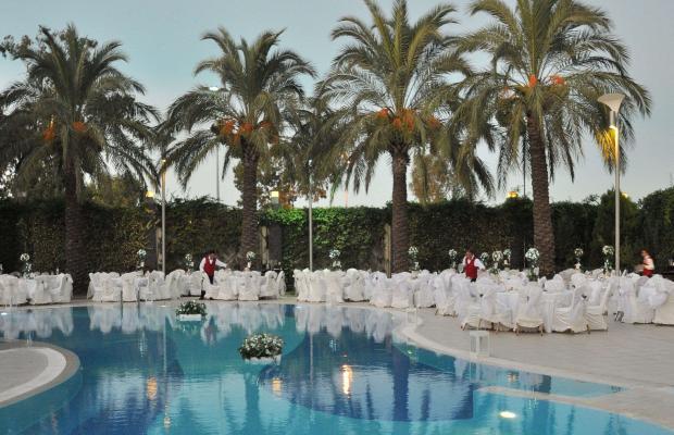 фото отеля Wyndham Grand Izmir Ozdilek изображение №9