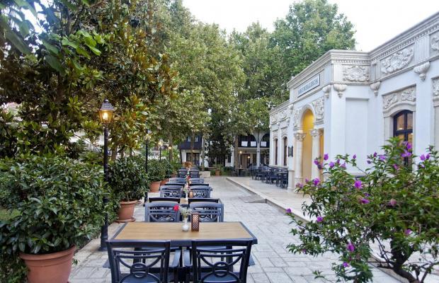 фотографии Wow Topkapi Palace изображение №36