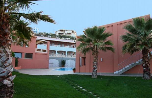 фото отеля Anatoli Apartments изображение №17