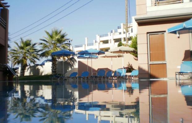 фото Anatoli Apartments изображение №6
