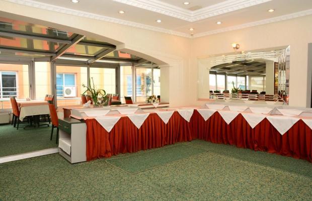 фотографии Grand Hotel Uzcan изображение №32