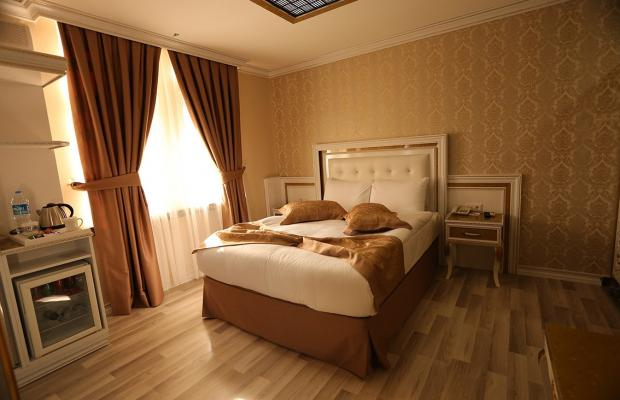 фотографии отеля Iyaspark Hotel (ex. Buyuk Isparta) изображение №7
