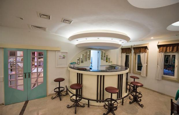 фотографии отеля Herakles Thermal Hotel изображение №19