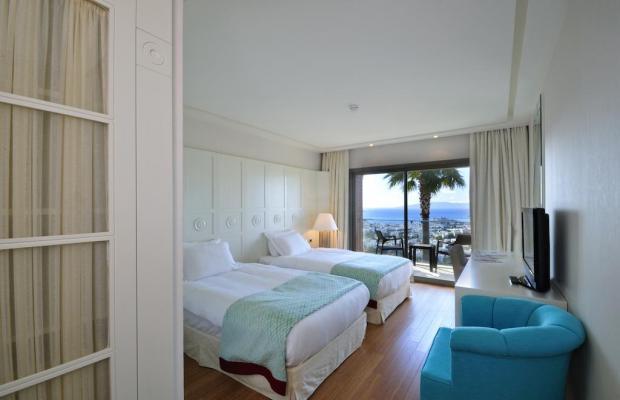 фотографии отеля Grand Yazıcı Hotel & Spa Bodrum изображение №63
