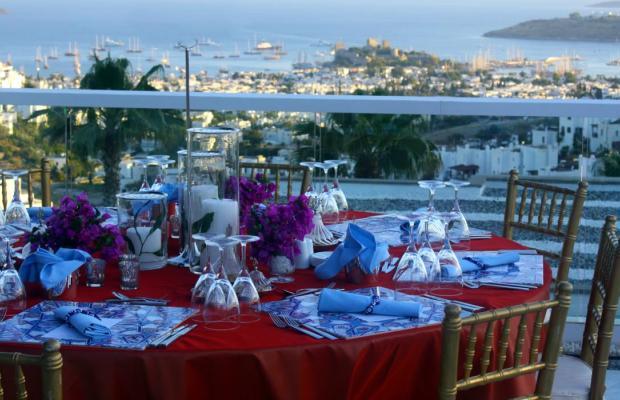фотографии отеля Grand Yazıcı Hotel & Spa Bodrum изображение №59