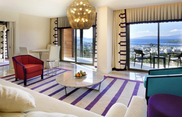 фото отеля Grand Yazıcı Hotel & Spa Bodrum изображение №9