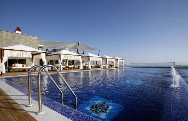 фото отеля Grand Yazıcı Hotel & Spa Bodrum изображение №1