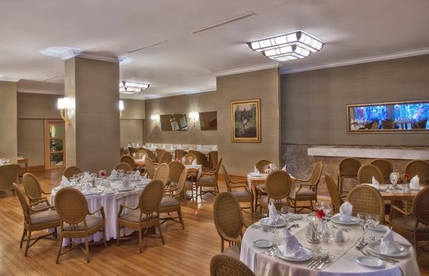 фотографии отеля AKKA Alinda Hotel (ex. Kiris Alinda Beach) изображение №15