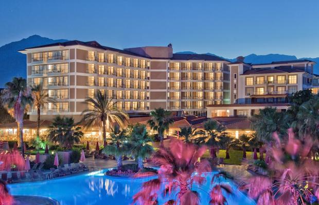 фотографии AKKA Alinda Hotel (ex. Kiris Alinda Beach) изображение №4