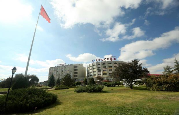 фото отеля Orucoglu Thermal Resort изображение №57