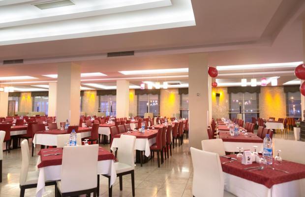 фото Orucoglu Thermal Resort изображение №14