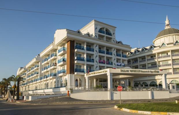 фото отеля Palm World Side Resort & Spa изображение №49