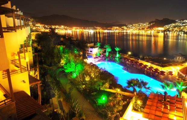 фото отеля Green Beach Resort (ex. Tropicano Bodrum Club) изображение №9