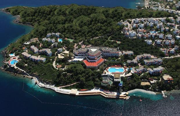 фотографии Green Beach Resort (ex. Tropicano Bodrum Club) изображение №8