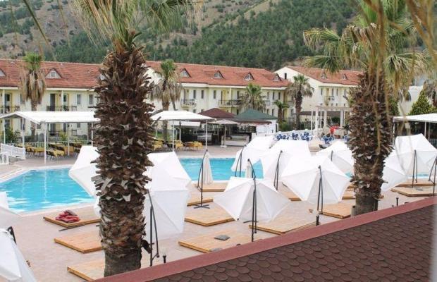 фотографии Barika Park Termal Hotel (ex. Hierapolis Thermal; Grand Marden) изображение №24