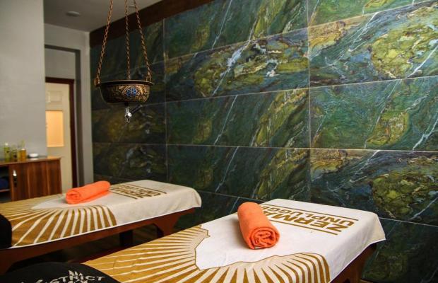 фотографии отеля Barika Park Termal Hotel (ex. Hierapolis Thermal; Grand Marden) изображение №23