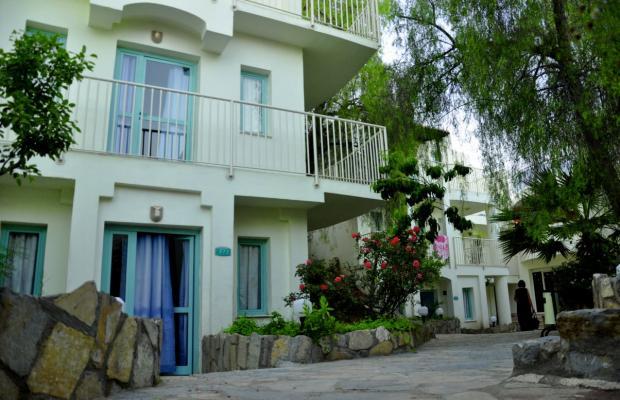 фотографии отеля Royal Panacea (ex. Guler Resort) изображение №19