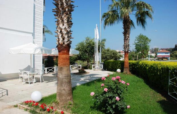 фото отеля Villa Adora Beach изображение №37
