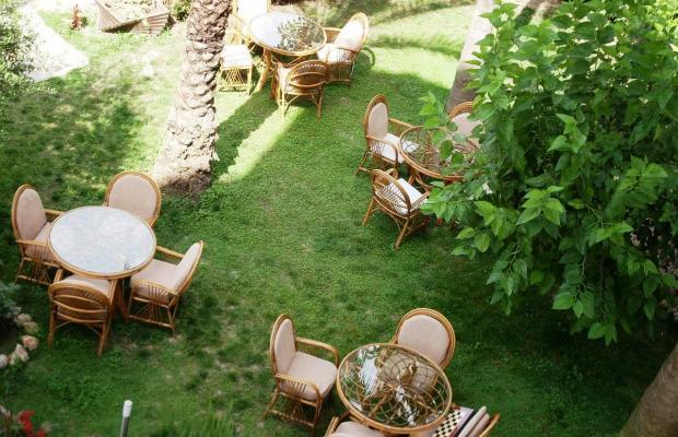 фотографии отеля Villa Adora Beach изображение №3
