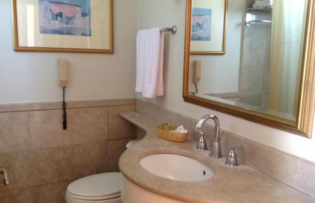 фотографии отеля Pelagos Suites изображение №15