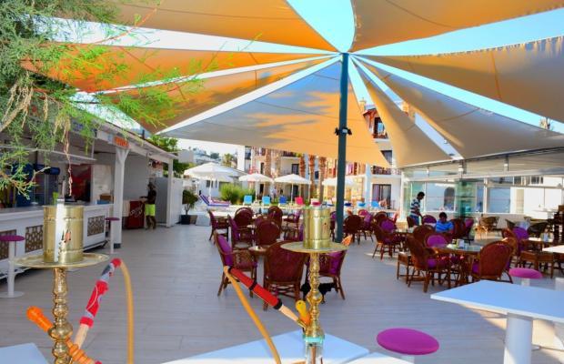 фото отеля Gumbet Beach Resort изображение №13