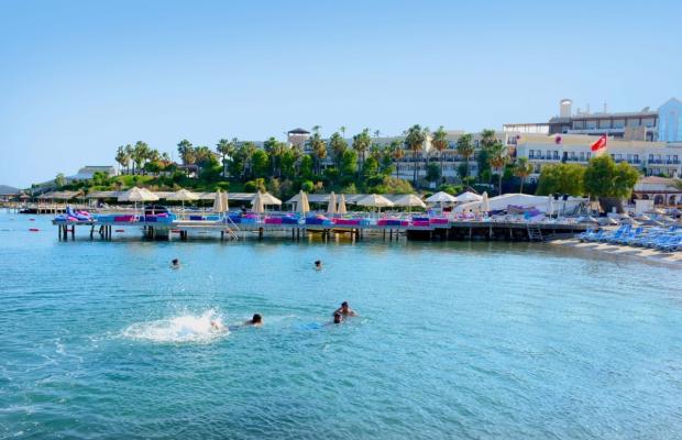 фотографии отеля Gumbet Beach Resort изображение №3