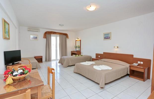фото Anthoula Village Hotel изображение №22